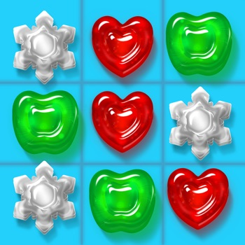 Gummy Drop! – Match & Restore Logo