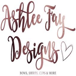 Ashlee Fay