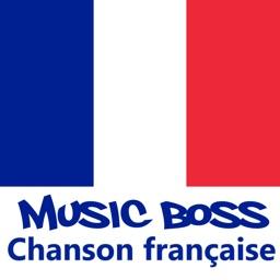 Music Boss Chanson française