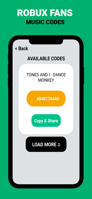 Robux Codes For Roblox On The App Store