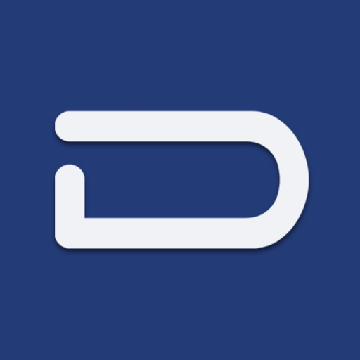 Dialog Scooter icon