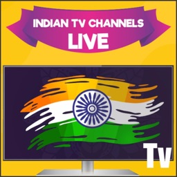 Indian TV Channels Live Stream