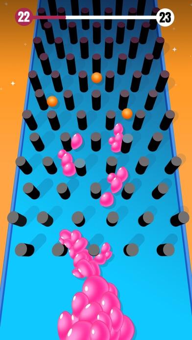 Bubble Bump 3D screenshot 3