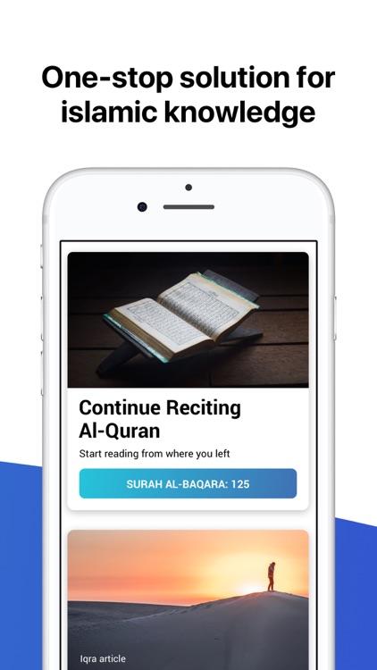 Athan: Ramadan 2019 & Al Quran screenshot-7