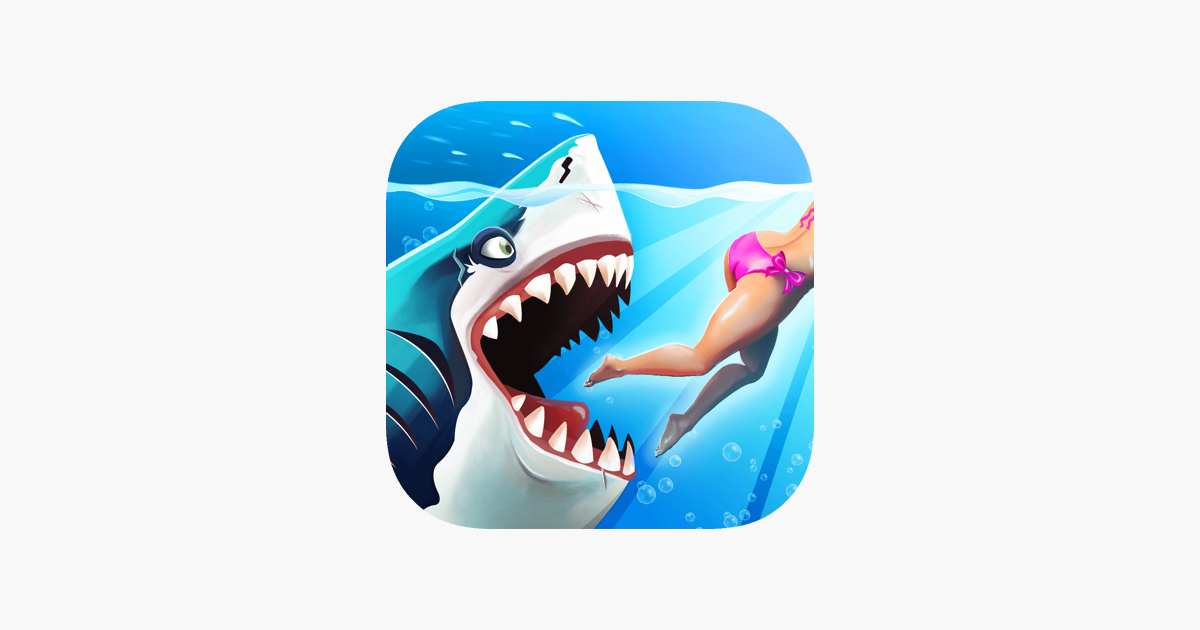 hungry shark world cheats apk ios