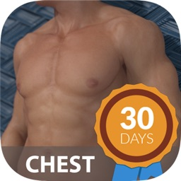 Bigger Chest in 30 Days