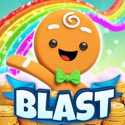 Cookie Jam Blast™ - 三消游戏, 益智游戏