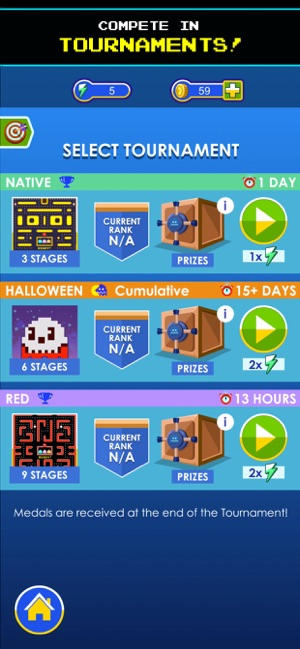 PAC-MAN on the App Store