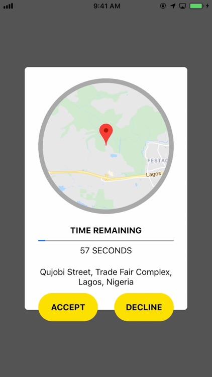 GoCom Driver screenshot-0