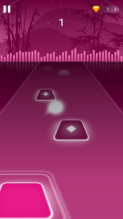 Dancing HOP screenshot-5