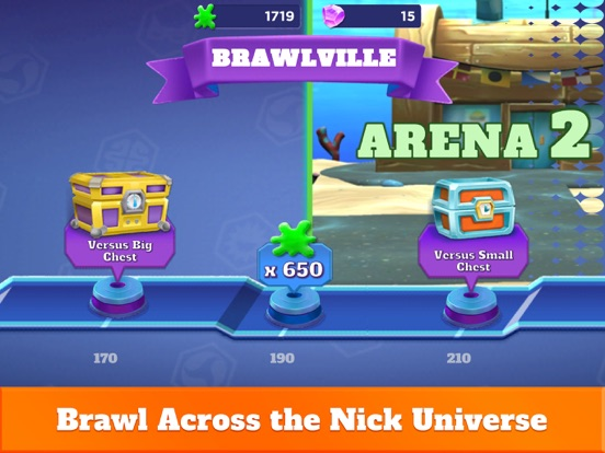 Super Brawl Universe screenshot 14