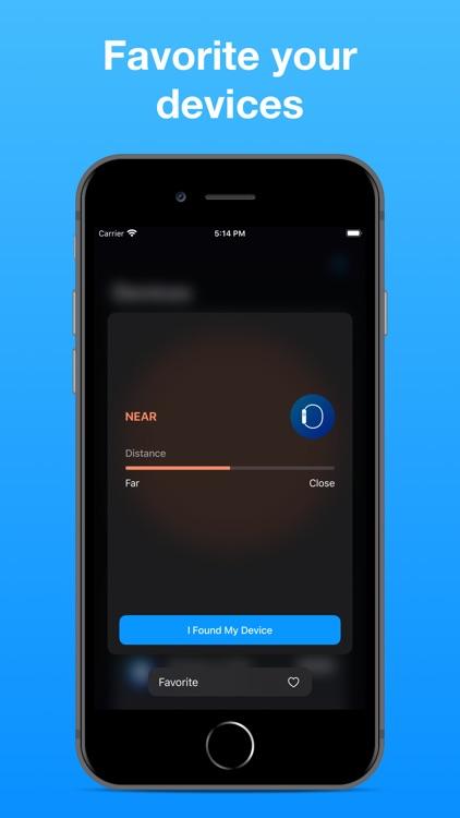 Find My Bluetooth Device screenshot-5