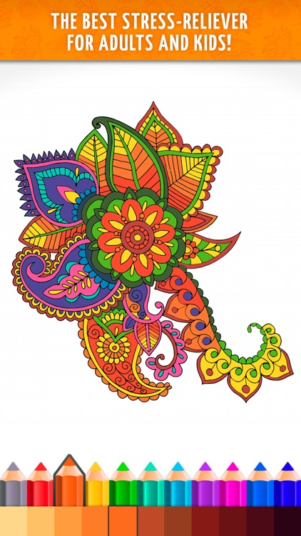 Coloring Book (Color Art)