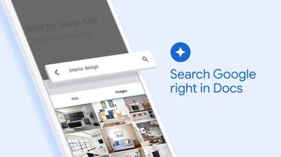 Google 문서: 동기화, 수정, 공유 for Windows