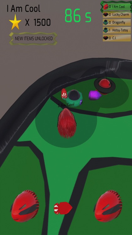 Ball Battle Madness screenshot-3