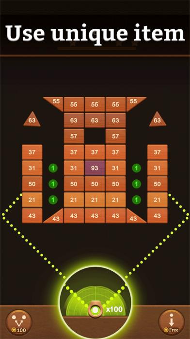 Brick Breaker: Legend Balls screenshot 3