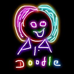 Joy Doodle Paint- Draw on Pics