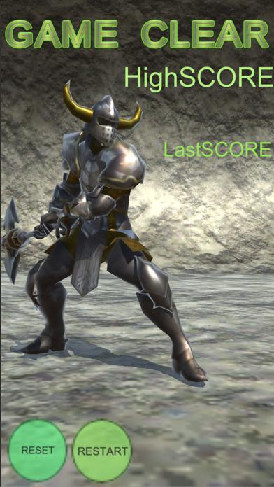 勇者無双 screenshot 1
