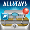 App Icon for Rest Stops Plus App in United States IOS App Store