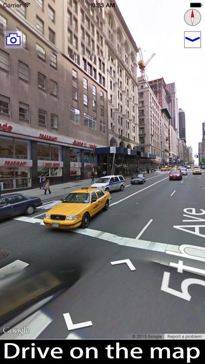 Street Viewer plus