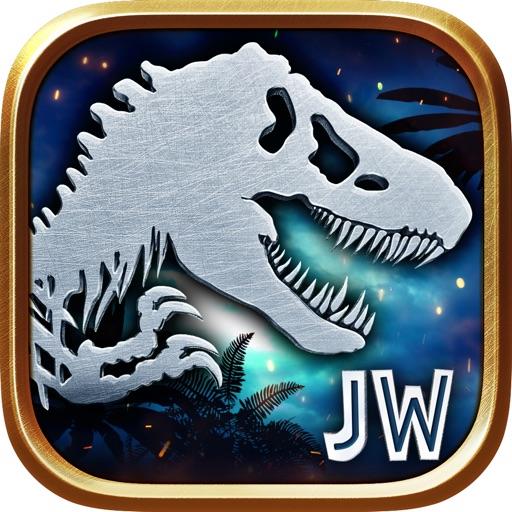 Jurassic World™: The Game iOS App
