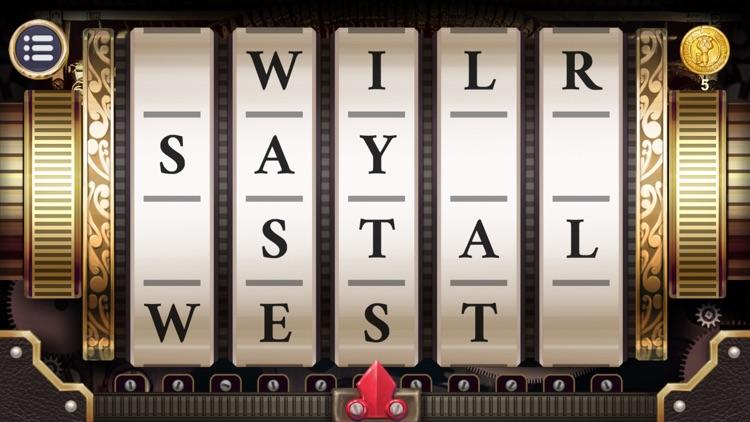 WORDex: Fun Cryptex Word Games screenshot-6
