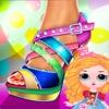 Fashion Shoe Designer Aura