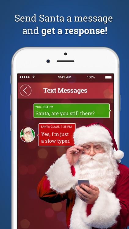 Message from Santa! screenshot-4