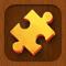 App Icon for Rompecabezas Fantásticos App in Colombia IOS App Store
