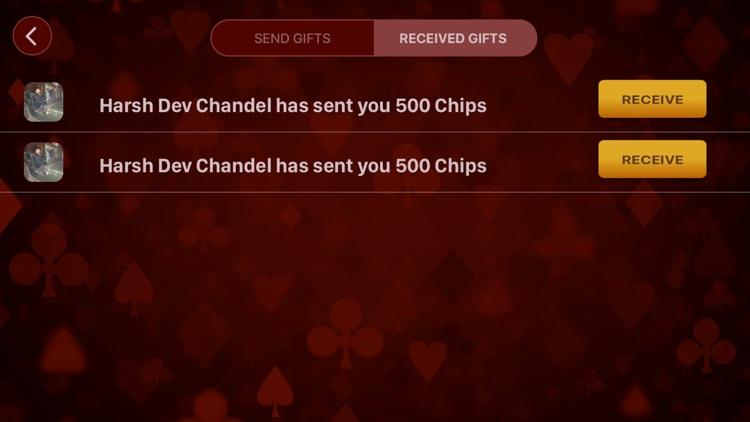 3 Card Poker Casino screenshot-6