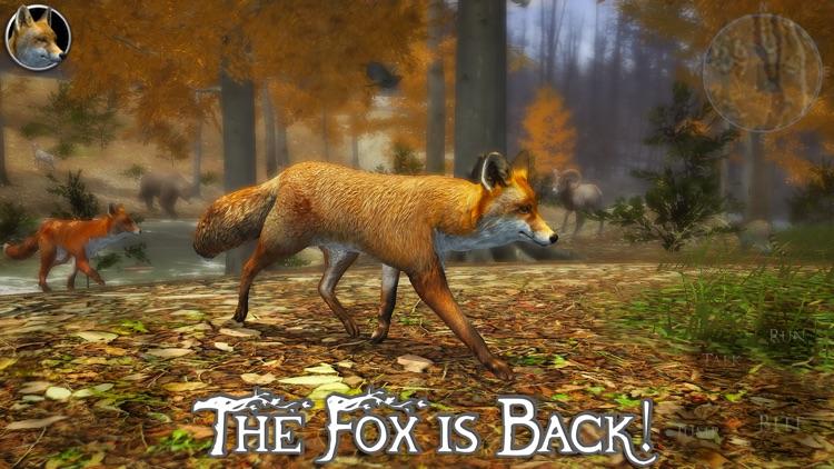 Ultimate Fox Simulator 2 screenshot-0