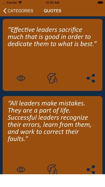John C. Maxwell Wisdom Quotes screenshot-3