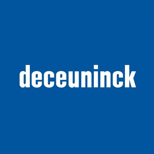 UK - Windows Colour Simulator by Deceuninck
