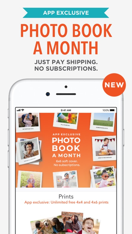 Shutterfly: Prints & Gifts screenshot-1