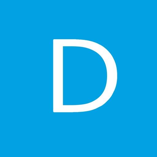 Domras – заказ такси icon