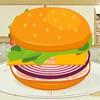 汉堡达人 料理模拟器!