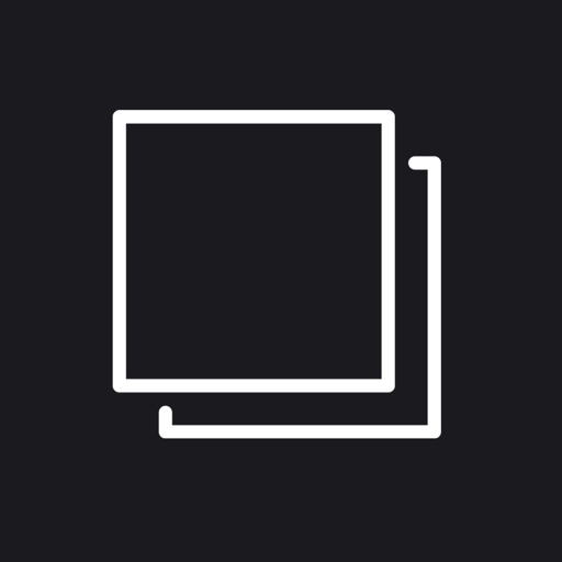 Square Fit Photo Video Resizer icon