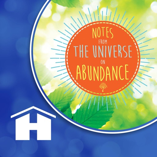 Notes From Universe Abundance icon