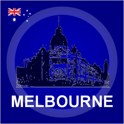 Melbourne Looksee AR