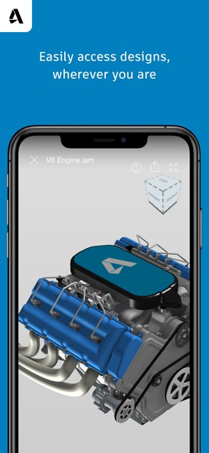 A360 - View CAD files on the App Store