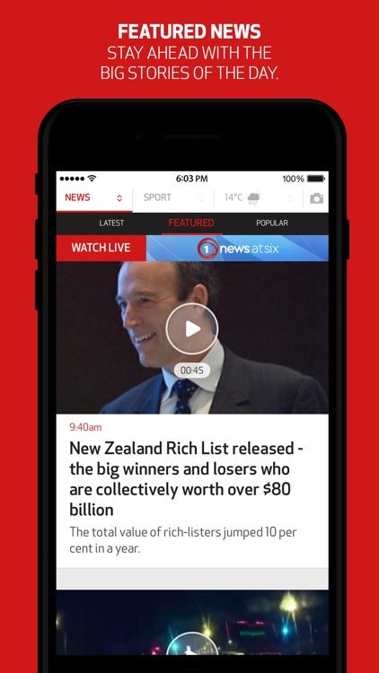 1 NEWS screenshot-3