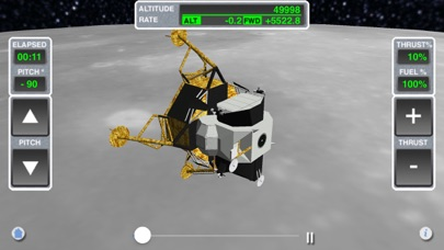 Apollo Eagleのおすすめ画像1