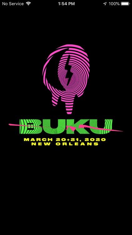 BUKU Music + Art Project 2020