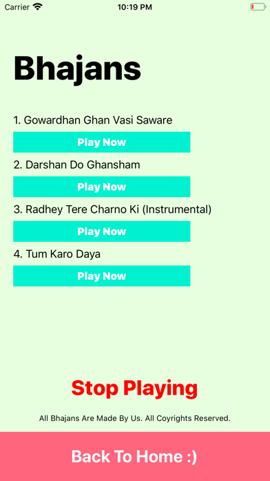 Bhagwat Gita App - Geeta Saar screenshot 4