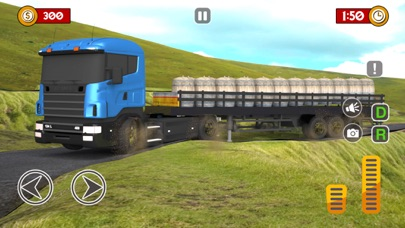 Drive Heavy Truck Simulator 3D screenshot 8