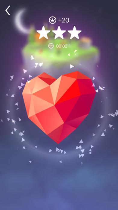Poly Star : The Prince Story screenshot 2