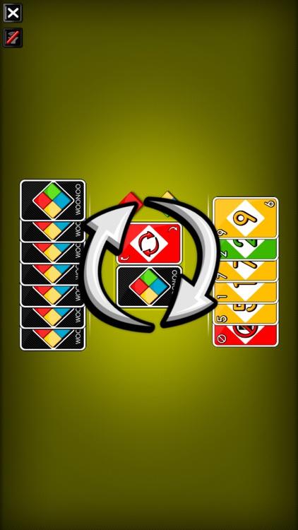 Woonoo Card Game screenshot-4