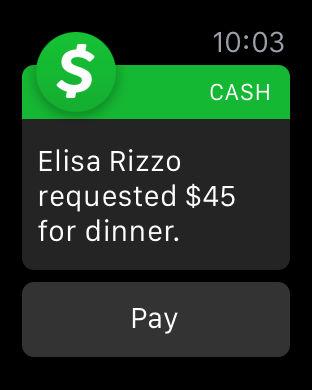 Screenshot #7 for Cash App
