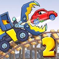Codes for Car Eats Car 2 - Racing Game Hack