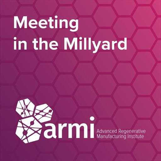ARMI   BioFabUSA Meetings